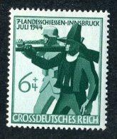 9892  Reich 1944 ~ Michel #897** ( Cat.€.50 ) - Offers Welcome. - Deutschland