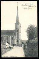 Cpa Du 76  Catenay   ....  Buchy Rouen  DPTY5 - Buchy