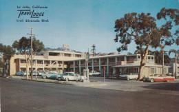 TraveLodge, Classic Cars, LA JOLLA, California, 40-60's - Non Classificati