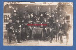 CPA Photo - ANNECY - Officiers Et Soldats Du 30e Régiment - Voir Uniforme - France