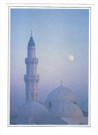 Arabie Saoudite: Qoba Mosque, Mosquee De Quba, Madinah, Photo Nabil Turner (14-2103) - Arabie Saoudite