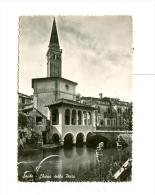 SACILE,Chiesa Della Pietà-1954 - Udine
