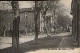 Algerie - Carte Postale, Neuf - Batna - Les Casernes - 2/scan - Batna