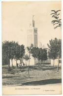 Berrouaghia     La Mosquée - Altre Città