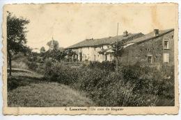 Lamorteau : Un Coin Du Regnier N°6 (éd Mme Grimée Toussaint) Dentelée - Autres
