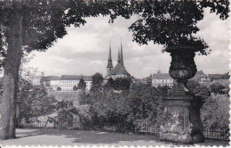 CPA Luxembourg - La Cathédrale (5536) - Luxemburg - Stadt