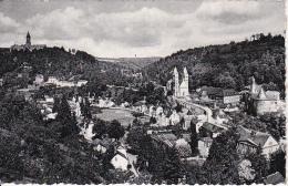 CPA Clervaux - Vue Générale (5538) - Clervaux