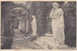 PC Corfu - Achilleion - Jardin Des Muses (5545) - Griechenland