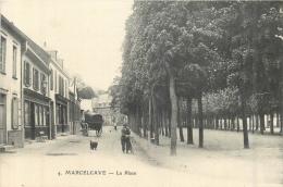MARCELCAVE LA PLACE - Autres Communes