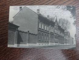 Erquelines Gendarmerie Feldpost 14 RES DIV  9-9-1914 (1914-1918) - Erquelinnes