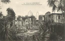 LANDEVENNEC      ABBAYE - Landévennec