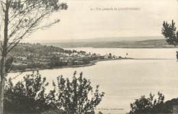 LANDEVENNEC      VUE GENERALE - Landévennec