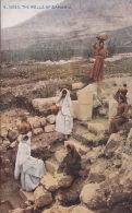 THE WELLS OF SAMARIA - Palestine