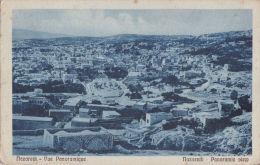 NAZARETH - PANORAMIC VIEW - Palestine