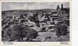 BAY OF BETHANY - Palestine