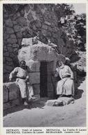 BETHANY - TOMB OF LAZARUS - Palestine