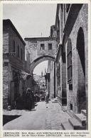 JERUSALEM - ARC DE L'ECCO HOMO - Palestine