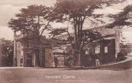 FARNHAM CASTLE - Surrey