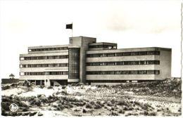 S. V. V. Home De Sinjoorkens - Oostduinkerke - Oostduinkerke