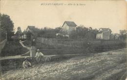 93 AULNAY L ABBAYE - ALLEE DE LA SOURCE - Aulnay Sous Bois