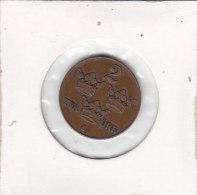 2 ORE  Bronze 1927 - Schweden