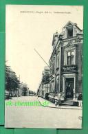 Alte Sachsen AK 08309 Eibenstock Im Erzgebirge Um 1910 !!!  Crottensee-Straße - Eibenstock