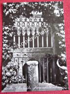 Ansichtskarte Foto Postkarte Italien Ravello Villa Rufolo - Salerno