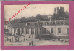 91.- ETAMPES .- La Gare - Etampes