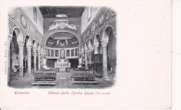 PC Ravenna - Chiesa Dello Spirito Santo (5579) - Ravenna