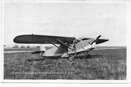 AVION - Entreprise Aérienne LOMBARD FIEVEZ - Avions
