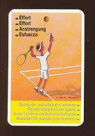 Humour Sport Tennis Et Jeu De Bilboquet / Humor  / IM 121/3 - Vieux Papiers