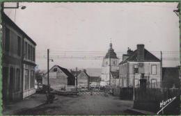 61 BRETONCELLES - L'entrée Du Bourg - Frankrijk