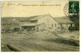 Riches Sur Rognon, BUGNEMONT -- SCIERIE De Maubon - Other Municipalities