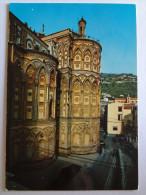467 - Cartolina Palermo Monreale Sicilia Abside Del Duomo Nv Postcard Carte Postale - Palermo