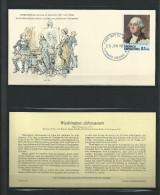 GRENADA  F.D.C. CONSEIL INTERNATIONAL DES  MUSEES (  STUART) - Grenade (1974-...)