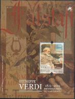 Portugal ** & Bicenteniro De Verdi 2013 - Ungebraucht