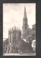 Denmark Hill ST.MATTHEW'S CHURCH USED 1907 By ALBERT FLINT - London Suburbs