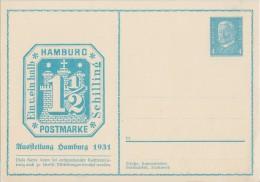 DR Privat-Ganzsache Minr.PP116 C1 Postfrisch - Deutschland
