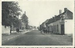 46Mal   Belgique Thulin Rue Du Mayeur - Unclassified