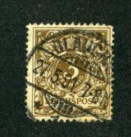 10214  Reich 1891 ~ Michel #45   ( Cat.€3. ) - Offers Welcome. - Oblitérés