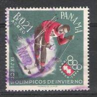 Panama Y/T 294 (0) - Panama