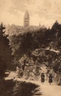Clervaux B. Kühlen 1917 II - Clervaux