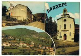 Darbres      Multivue - Sonstige Gemeinden