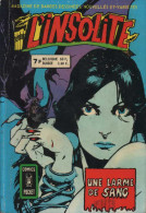 INSOLITE RECUEIL N° 876 ( 13 14 )  BE AREDIT 02-1980 COMICS POCKET - Insolite, L'