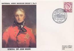 GREAT BRITAIN -   MILITARY ACADEMY IN MEMORY OF GENERAL SIR JOHN MOORE - Militaria