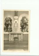 Saint Hubert Oratoire Dédié à Mère Julie Billiart Autel Fabriqué à La Marbrerie Raymond Focant Wellin - Saint-Hubert
