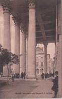 PC Chiavari - Intercolonio Della Chiesa Di N.S. Dell´Orto - 1918 (5582) - Other Cities