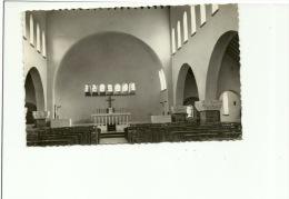 Forrieres Intérieur De L'Eglise - Nassogne