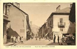 Réf : M-14--1093  :  Saint Michel De Maurienne - Saint Michel De Maurienne