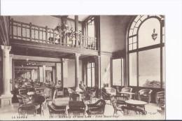 Annecy Et Son Lac. Hôtel Beaurivage. Salon - Annecy